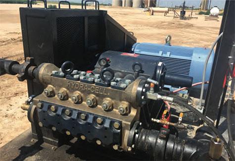 Q155 pump